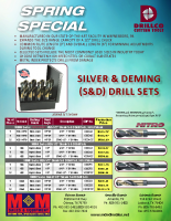 Drillco S_D Flyer