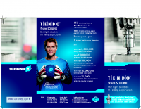 Schunk Tendo Flyer