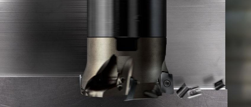 Sandvik Coromant Lightweight Coromill 390