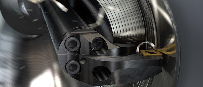 New Tools from Sandvik Coromant | M & M Sales & Equipment