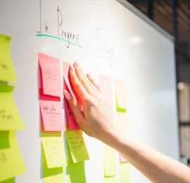 Machine Shop Best Practices: How to Implement Effective KanBan Boards for Production Support