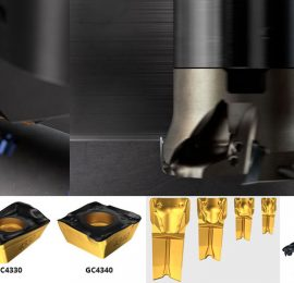 Sandvik Coromant Spotlight: How to Get the Best Machining Result with Milling Cutters and Tools