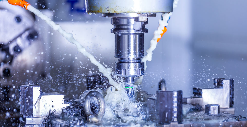 How Regular Machine Coolant Sump Cleaning Leads to Better Metal Cutting Performance